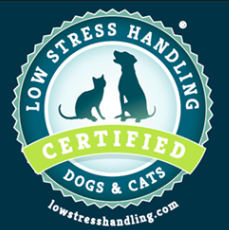 Low Stress Handling Certified